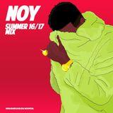 NOY - SUMMER 16/17 MIX