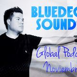 Global Podcast Noviembre by Bluedeck Sounds