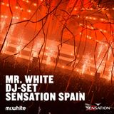 Mr. White @ Sensation Madrid 2018