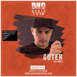 Guter - Dance Here Dance Podcast Session 014