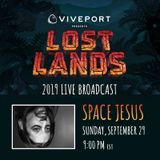 Space Jesus @ Lost Lands Festival, United States 2019-09-29