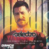 Selectro Podcast #128 w/ Reno Allen