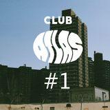 CLUB ATLAS #1