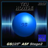 TZU-HOWSE - GS@25th ASF - Stage2