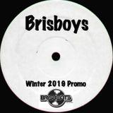 Brisboys - Winter 2019 Promo