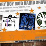 Glory Boy Radio Show June 3rd 2018