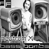 BassBomba!  Neutrom X Mix For Footwork FUSION 160