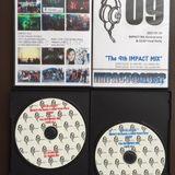 The 9th IMPACT Mix [DJ P.T.R]