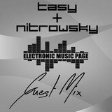 Tasy & Nitrowsky -  Electronic Music Page Guest Mix #42