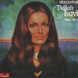 Daliah Lavi (1942 - 2017)
