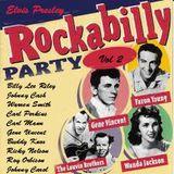 Let's Have A Rockabilly Party - Vol 2 (Mixtape)
