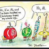 Γράμματα στον Άι-Βασίλη Ι - 24/12/2013 (Christmas Special)