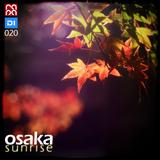Osaka Sunrise 20