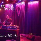 Lizzee 90's Mix