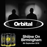 Dan Fulham - Orbital Warm Up Set @ Shiiine On Birmingham