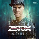 Zatox - Oxygen Album  (Continous Mix)