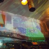 Technicolour Sessions at The Alley Cafe 30/01/2016