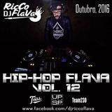 Hip-Hop FlaVa Vol. 12