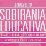 Joan Medina - Delegat sindical i educador d'Escola Bressol a Barcelona