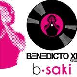 b•saki Mix IV @ Room8 [Minimal / Techno]