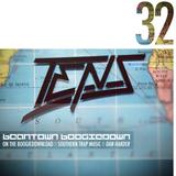 Beantown Boogiedown Podcast 032: Dan Harder (Trap)