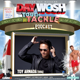 Toy Armada - DAYWASH Touch N Tackle - Sydney WarmUp - Labour Day Weekend 2017