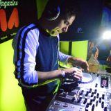 SOLUNAR  - (DJ SET)  SPECIAL )) 2015 )) MIXTAPE ))