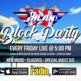 Lemi Vice & Action Jackson - Rican' s Block Party Guest Mix