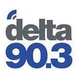 London Ground - Delta Club on Delta 90.3 FM - 05-Apr-2016