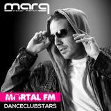 DANCECLUBSTARS - MARQ - MORTALFM 12 de Octubre 2018