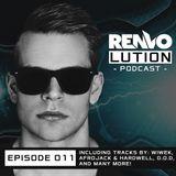 Renvo - Renvolution Podcast #011