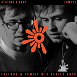 Stature X Kast (Worried About Henry)  - Outlook 2016 - Friends & Family Mix