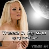 Trance In My Mind volume 24 by Dj Dolphinger