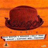 Kangol Riddim - Gold Dynasty Music