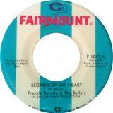 Big Steve Ward Rare Soul Tape early/mid 80's