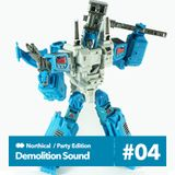 Demolition Sound Radio Show (Party Edition_22/01/17)