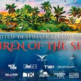 United Destination Chapter 9 : Sirens Of The Sea - Mixed by Huyên