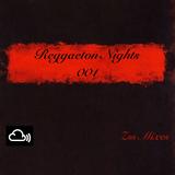 Reggaeton Nights 001