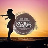Deep & Emotional Pacific Waves Vol. 119 by Seb ODG