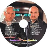 Production Team StarGate Select of hiro.. mix 2007-2010 【DISC 2】