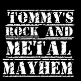 19-10-17 Tommy's Rock And Metal Mayhem feat. Marc & Clive from DOA