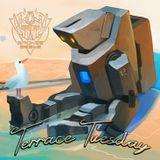 2016 09 20 Smokee Beats [ LIVE ] Terrace Tuesday pt3 - Lucas
