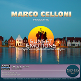SUNSET EMOTIONS 155.3 Summer Vibes (01/09/2015)