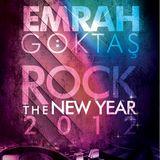 Emrah Goktas-Rock The New Year 2012