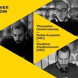 Thorazine @ Miniclub - HC Room - 9-10-2015