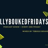 #FullyBoukedFridays #7 - Kaytranada Mash-Up