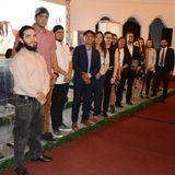 INFORMATIVO UABC - Premio Municipal Juventud; Presidente BINACOM; Box Universitario