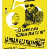 Simmer Down Sound 5 Year Anniversary ft Jahdan Blakkamoore, SAT May 13, 2017 Subterranean Chicago