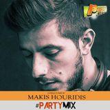 Party Mix #COVID-19 (April 2020)