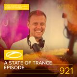 Armin van Buuren presents - A State Of Trance Episode 921 XXL Guest Mix: Ruben De Ronde (#ASOT921)